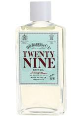 D.R. Harris Produkte Twenty Nine Bath Oil Badezusatz 100.0 ml