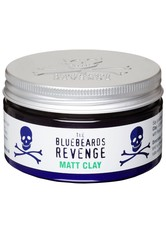 THE BLUEBEARDS REVENGE - The Bluebeards Revenge Matt Clay 100 ml - BARTPFLEGE