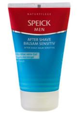 SPEICK - Speick Men After Shave Balsam Sensitiv 100 ml - Rasur - AFTERSHAVE
