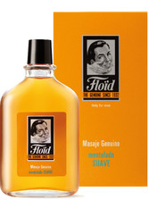 FLOID - Floid Produkte Floid Produkte Genuine After Shave Mild Bartpflege 150.0 ml - Aftershave