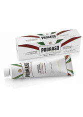 PRORASO - Proraso Shaving Cream Sensitive - RASIERSCHAUM & CREME