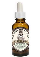 Mr. Bear Family Produkte Bartöl Wilderness Bartpflege 30.0 ml