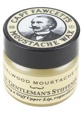 Captain Fawcett's Produkte Moustache Wax Sandalwood Bartpflege 15.0 g