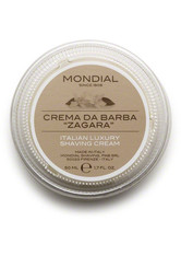 Mondial Luxury Shaving Cream Travel Pack 75 ml Zagara Rasiercreme