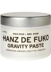 Hanz de Fuko Haarstyling Gravity Paste Haarcreme 56.0 g