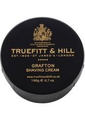 TRUEFITT & HILL - TRUEFITT & HILL  Grafton Shaving Cream Bowl 165 g - RASIERSCHAUM & CREME