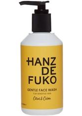 HANZ DE FUKO - Hanz de Fuko Gesichtspflege Hanz de Fuko Gesichtspflege Gentle Face Wash Gesichtsreinigungsgel 237.0 ml - Reinigung