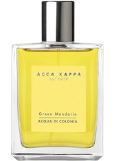 Acca Kappa Produkte Green Mandarin - Aqua di Colonia 100ml Eau de Cologne 100.0 ml