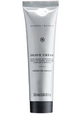 Daimon Barber Honeybee Complex & Propolis Shave Cream 100ml