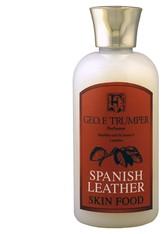 Geo. F. Trumper Produkte Spanish Leather Skin Food After Shave 100.0 ml