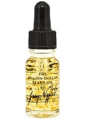 Captain Fawcett's Produkte Million Dollar Beard Oil 10 ml Bartpflege 10.0 ml