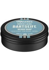 Mootes Produkte Bartseife North Laine Bartpflege 80.0 g