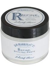 D.R. Harris Produkte Refine Styling Paste Haarwachs 50.0 ml