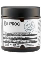Bullfrog Produkte Nourishing Grooming Cream Haarcreme 100.0 ml