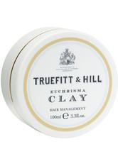 TRUEFITT & HILL Produkte Hair Management Euchrisma Clay Haarwachs 100.0 ml