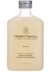 TRUEFITT & HILL Produkte Hair Management Moisturizing Vitamin E Shampoo Haarshampoo 365.0 ml