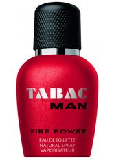 Tabac Herrendüfte Tabac Man Fire Power Eau de Toilette Spray 30 ml