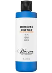 Baxter of California Produkte Invigorating Body Wash Citrus and Herbal-Musk Essence Körperseife 236.0 ml