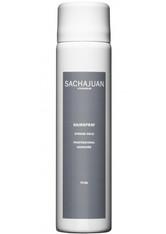 SACHAJUAN - SACHAJUAN - Hairspray – Strong Control, 300 Ml – Haarspray - one size - HAARSPRAY & HAARLACK