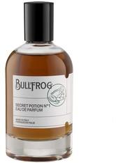 Bullfrog Produkte Secret Potion N.1 Eau de Parfum Spray Eau de Parfum 100.0 ml