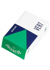 LE BAIGNEUR - LE BAIGNEUR Savon Vert Mini 25 g - DUSCHEN