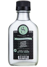 SUAVECITO - Suavecito Produkte Suavecito Produkte Premium Dark Clove After Shave After Shave 100.0 ml - Aftershave