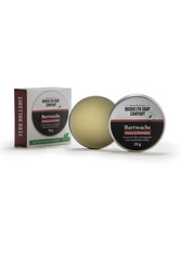 Brooklyn Soap Produkte Bart - Wachs 20g Bartpflege 20.0 g