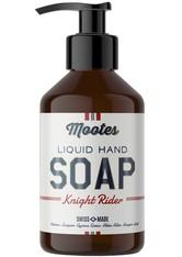 Mootes Produkte Liquid Hand Soap Knight Rider Handreinigung 300.0 ml