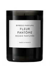 BYREDO - Fleur Fantôme Bougie Parfumée - DUFTKERZEN