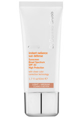 DR. DENNIS GROSS - Instant Radiance Sun Defence SPF40 - FOUNDATION