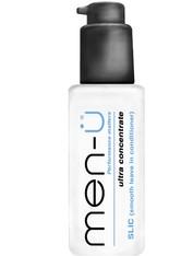 MEN-U - men-ü Smooth Leave in Conditioner 100 ml - SHAMPOO & CONDITIONER