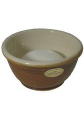 GOLDDACHS - Golddachs Keramik Rasierschale - braun 0  - RASIER TOOLS
