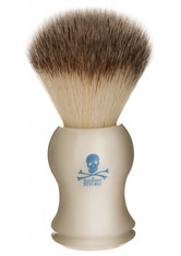 THE BLUEBEARDS REVENGE - The Bluebeards Revenge Vanguard Synthetic Shaving Brush 0  - RASIER TOOLS