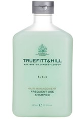 TRUEFITT & HILL Produkte Hair Management Frequent Use Shampoo Haarshampoo 365.0 ml