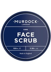 MURDOCK LONDON - Face Scrub - PEELING