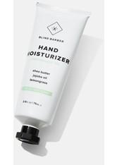 Blind Barber Produkte Lemongrass Tea Hand Moisturizer Creme 75.0 ml