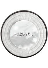 Linari Unisexdüfte Vista sul Mare Bar Soap White 100 g