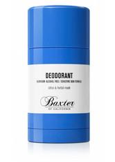 BAXTER OF CALIFORNIA - Deodorant - DEODORANT