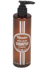 MOOTES - Mootes Shampoo 250 ml - SHAMPOO