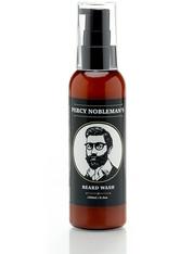 Percy Nobleman Gentlemans Beard Grooming  Bartshampoo  100 ml