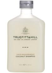TRUEFITT & HILL Produkte Hair Management Coconut Shampoo Haarshampoo 365.0 ml