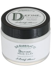 D.R. Harris Produkte Define Hair Clay Haarwachs 50.0 ml