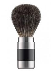 PILS - PILS Produkte PILS Produkte Rasierpinsel schwarzer Dachs 21mm Rasierpinsel 1.0 pieces - Rasier Tools