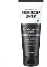 BROOKLYN SOAP COMPANY - Feuchtigkeitscreme - GESICHTSPFLEGE