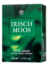 IRISCH MOOS - Irisch Moos Sir Irisch Moos Irisch Moos Sir Irisch Moos After Shave 50.0 ml - Aftershave