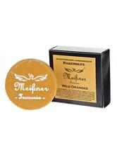 MEIßNER TREMONIA - Meißner Tremonia Rasierseife Wild Oranges 95 g - RASIERSCHAUM & CREME