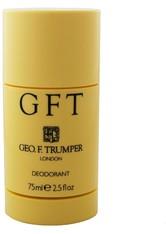 Geo. F. Trumper Produkte GFT Deodorant Stick Deodorant 75.0 ml