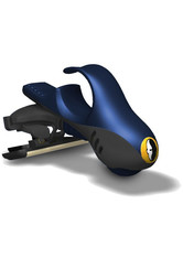 HEADBLADE - HeadBlade HB4 Police Dept. Moto Headshaver 1 stk - RASIER TOOLS