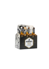 HERMANN'S - Hermann`s Bier & Hopfenshampoo Sixpack 6 x 250 ml - Shampoo & Conditioner