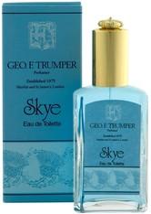 Geo. F. Trumper Produkte Skye Eau de Cologne  Glasflakon mit Zerstäuber Eau de Cologne 50.0 ml